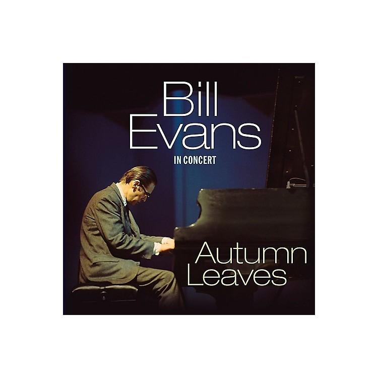 AllianceBill Evans - Autumn Leaves: In Concert