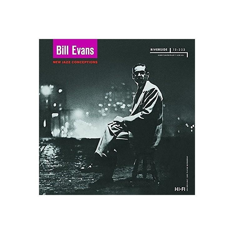 AllianceBill Evans - New Jazz Conceptions