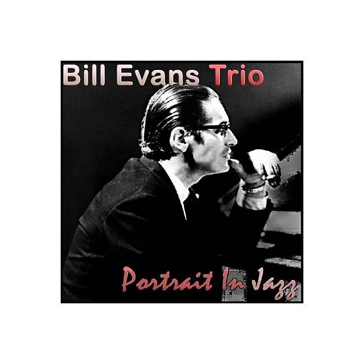 Alliance Bill Evans Trio - Portrait In Jazz
