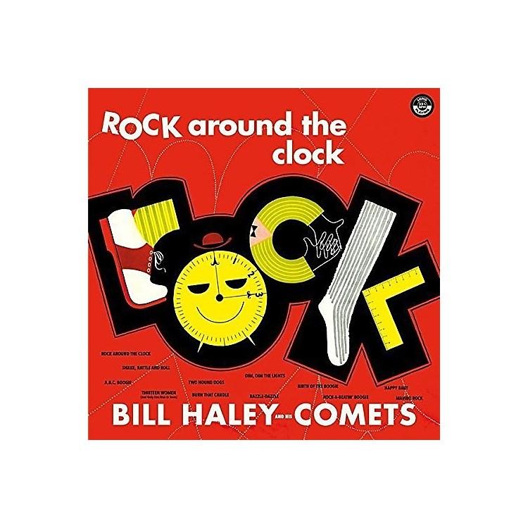 AllianceBill Haley & His Comets - Rock Around The Clock + 2 Bonus Tracks