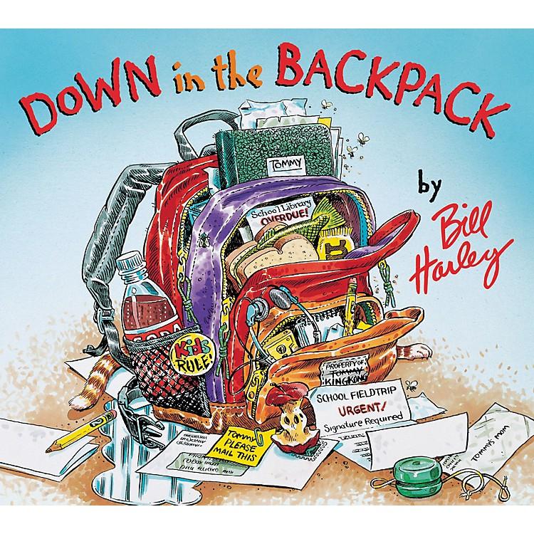 Hal LeonardBill Harley CD Recordings: 4 Sing-Along CD's