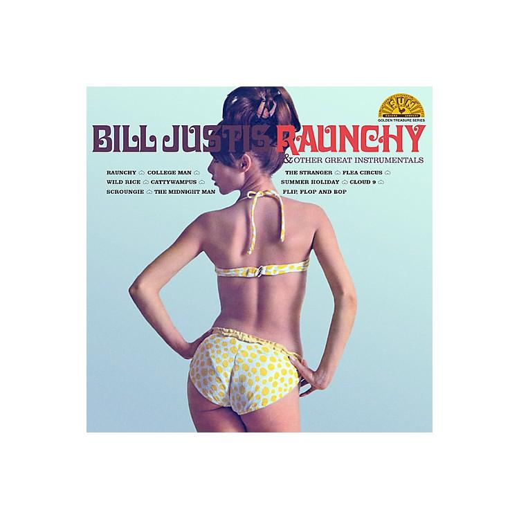 AllianceBill Justis - Raunchy & Other Great Instrumentals