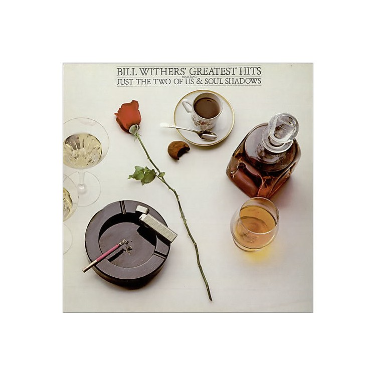AllianceBill Withers - Bill Withers Greatest Hits