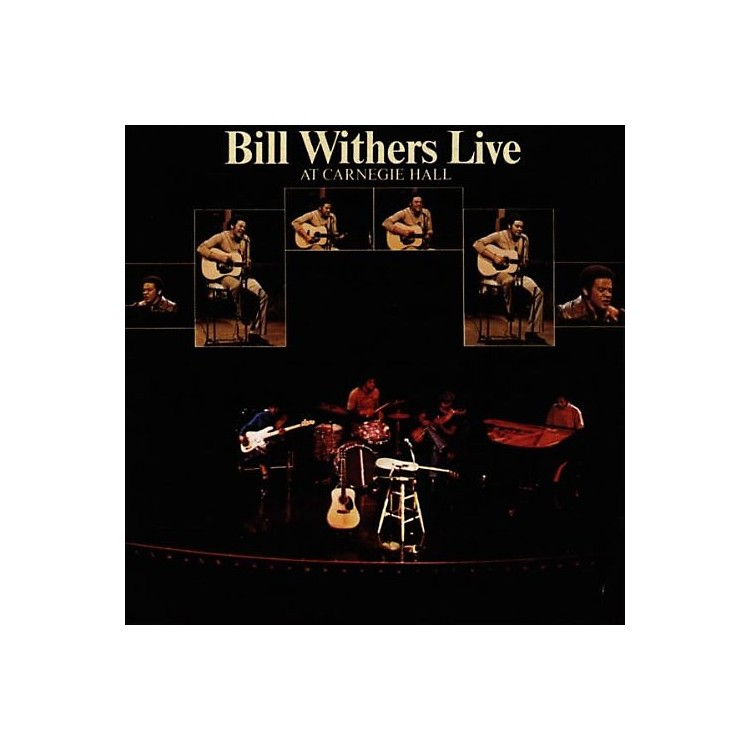 AllianceBill Withers - Live at Carnegie Hall