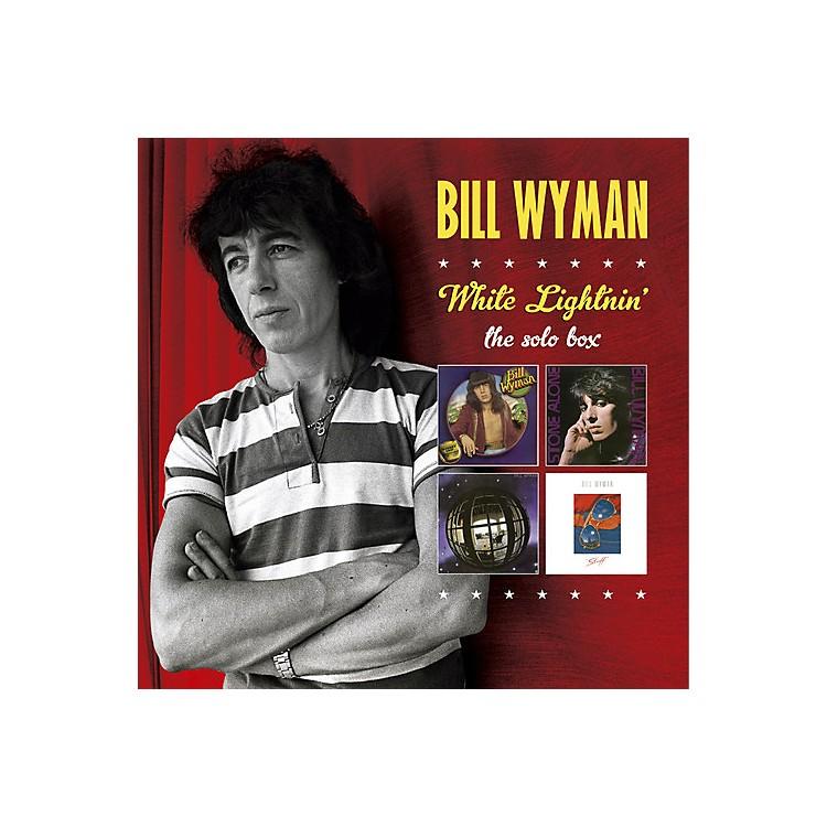 AllianceBill Wyman - White Lightnin: Solo Box
