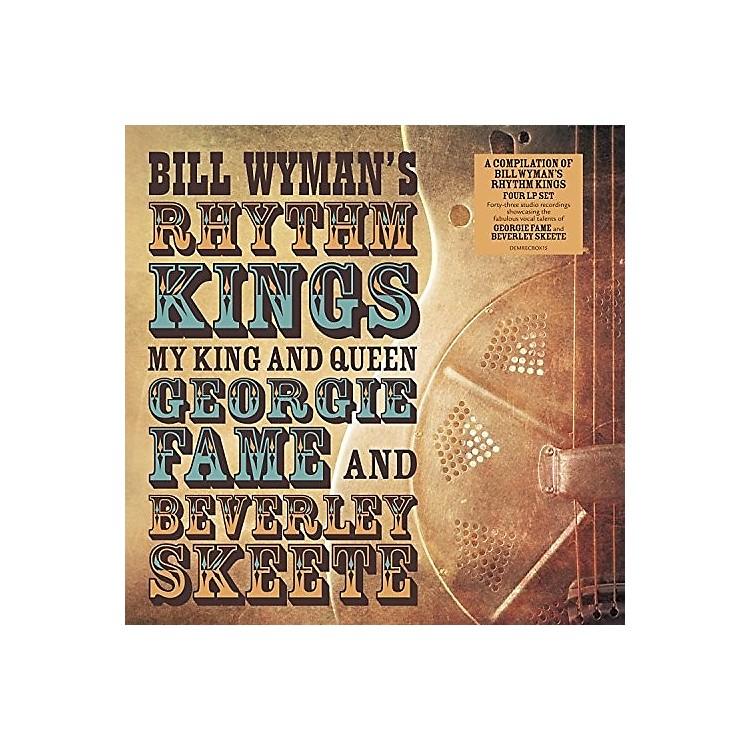 AllianceBill Wyman's Rhythm Kings - My King & Queen: Georgie Fame & Beverley Skeete
