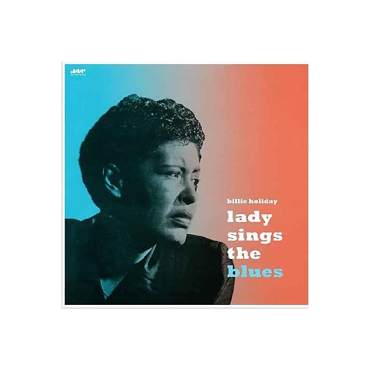 AllianceBillie Holiday - Lady Sings the Blues
