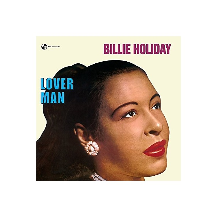 Alliance Billie Holiday - Loverman
