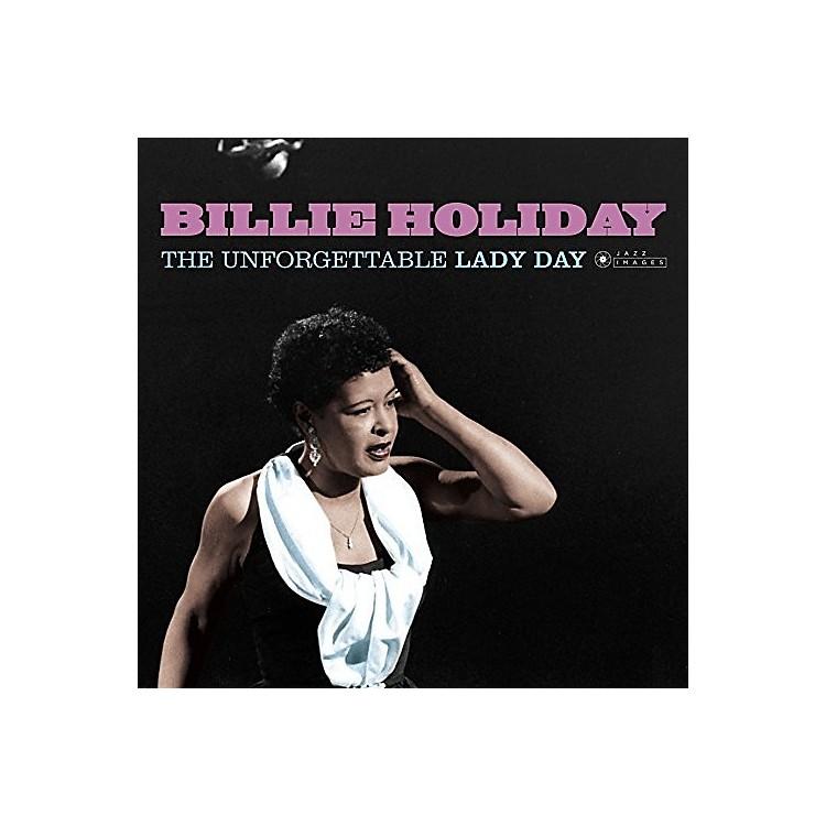 AllianceBillie Holiday - Unforgettable Lady Day