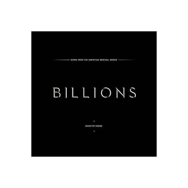 AllianceBillions (Original Series Soundtrack)