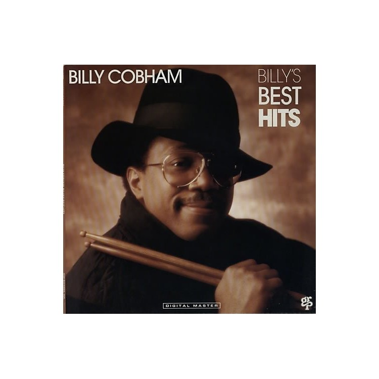 Alliance Billy Cobham - Billy's Best Hits
