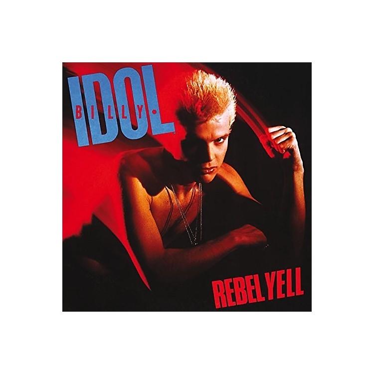 AllianceBilly Idol - Rebel Yell