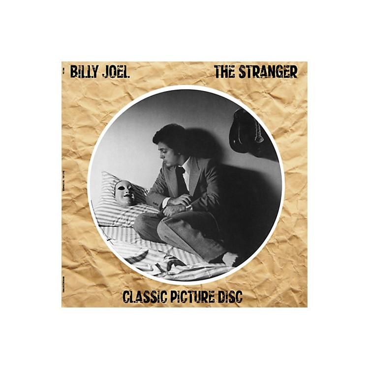 AllianceBilly Joel - The Stranger