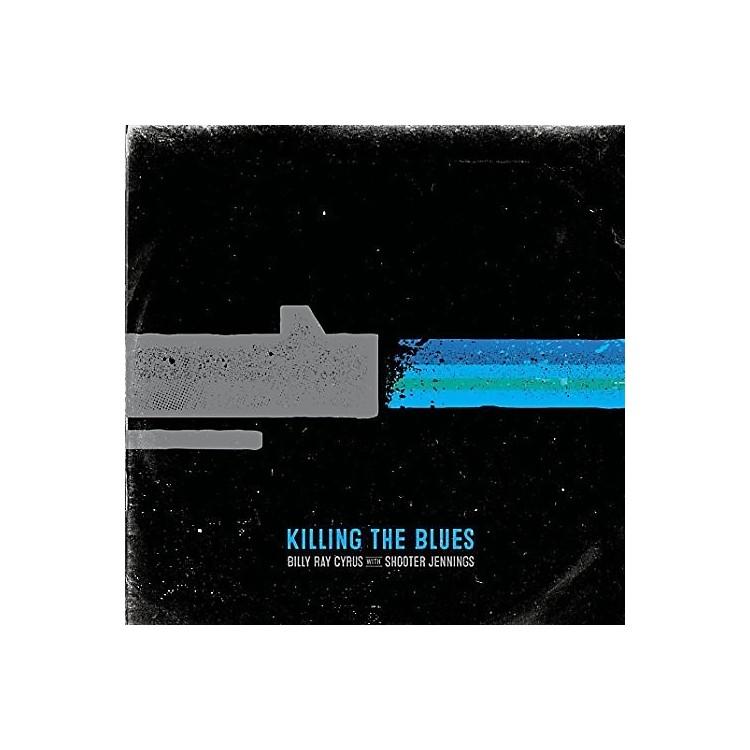 AllianceBilly Ray Cyrus & Jennings, Shooter - Killing the Blues