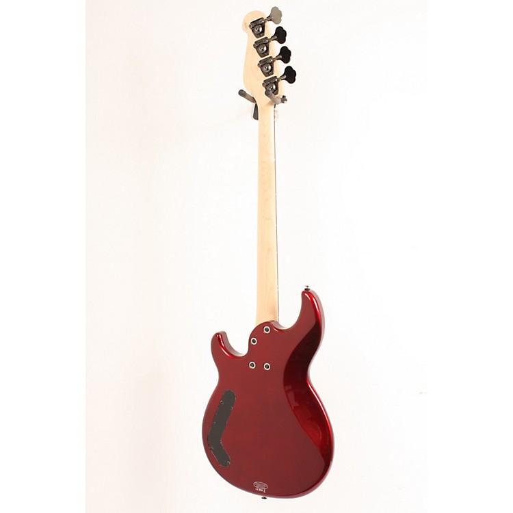 YamahaBilly Sheehan 4-String Electric Bass GuitarLava Red886830266096