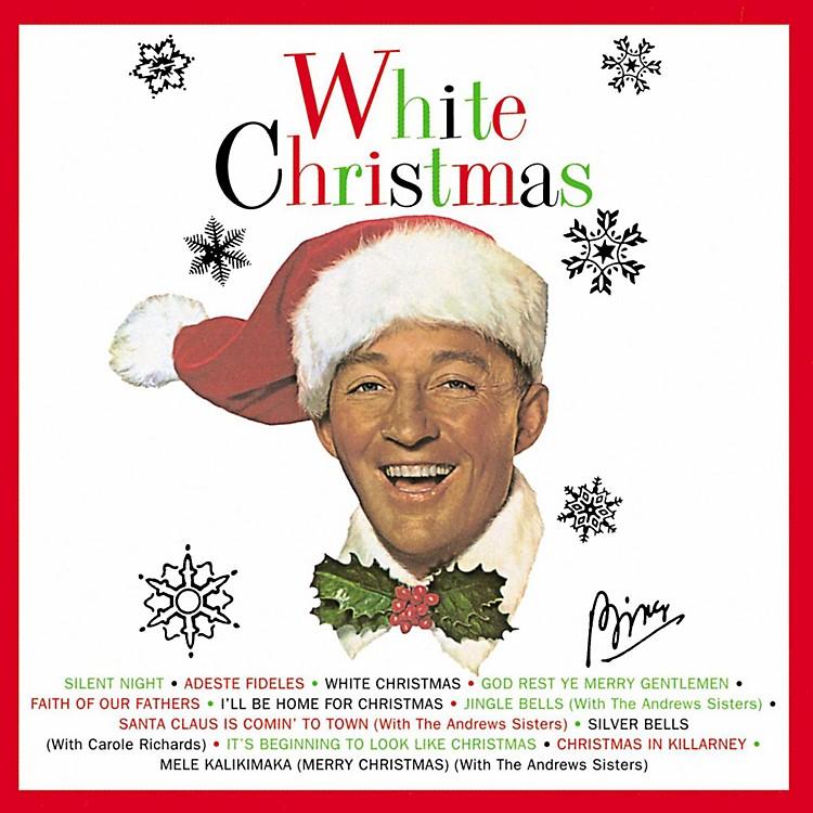 Universal Music GroupBing Crosby - White Christmas CD
