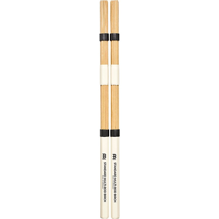 Meinl Stick & BrushBirch Standard Multi-Rods