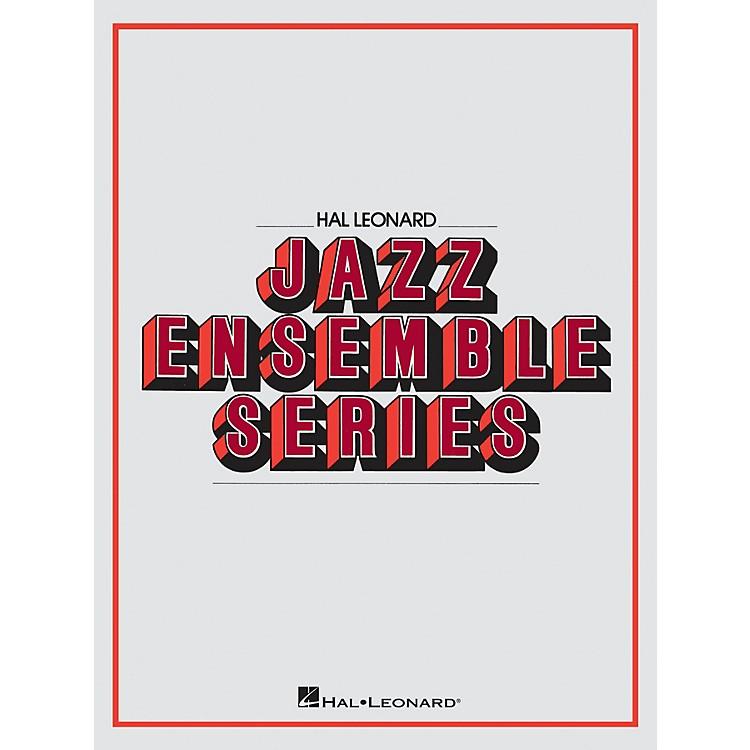 Hal LeonardBirdland Jazz Band Level 4 Arranged by Larry Kerchner