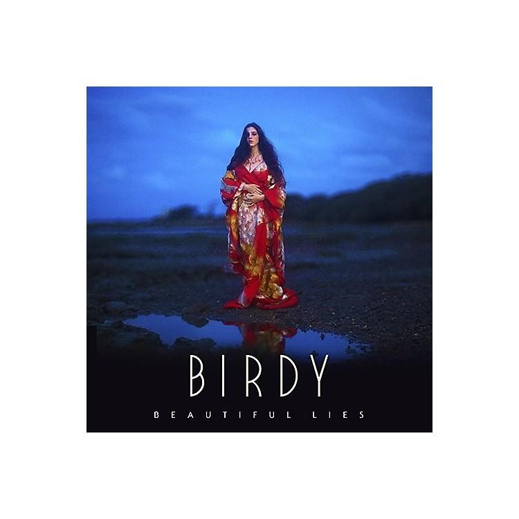 AllianceBirdy - Beautiful Lies