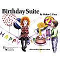 Lee Roberts Birthday Suite Pace Piano Education Series Composed by Helen Pace