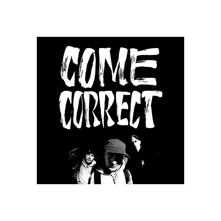Alliance Blabbermouf - Come Correct