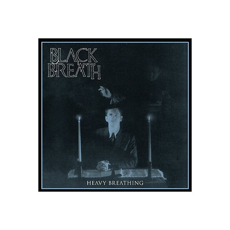 AllianceBlack Breath - Heavy Breathing