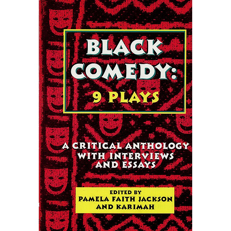 Applause Books Black Comedy - 9 Plays Applause Books Series Softcover Written by Various Authors