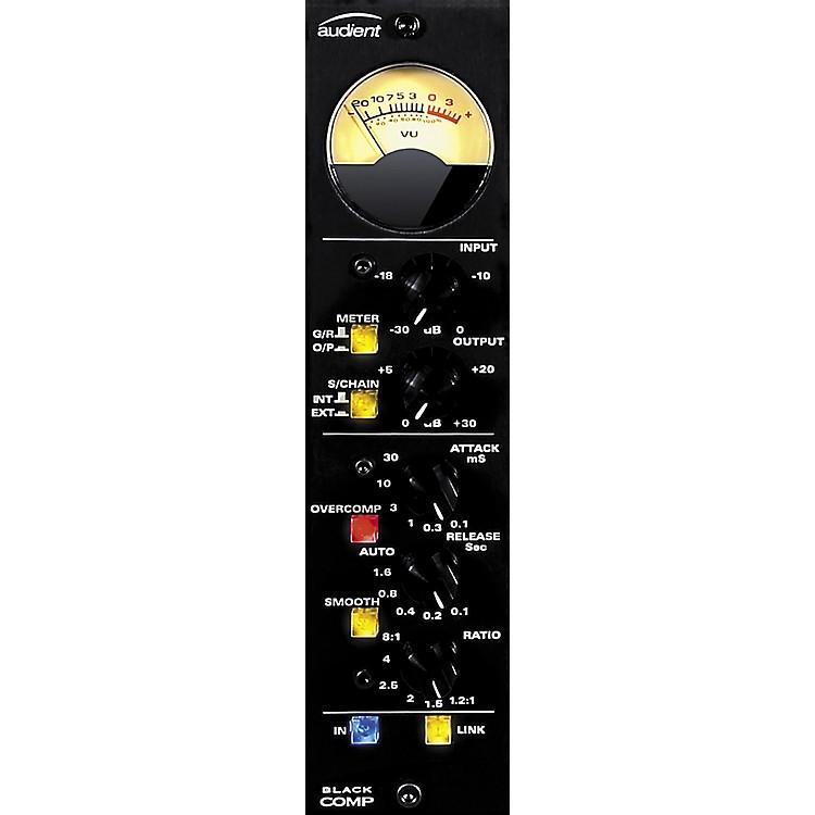 AudientBlack Comp Audio Compressor