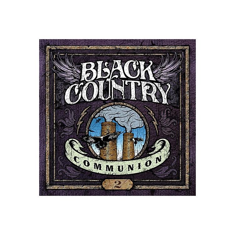 AllianceBlack Country Communion - 2