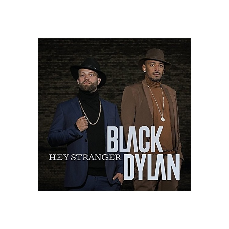 Alliance Black Dylan - Hey Stranger