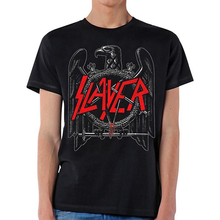 SlayerBlack Eagle T-ShirtX-Large