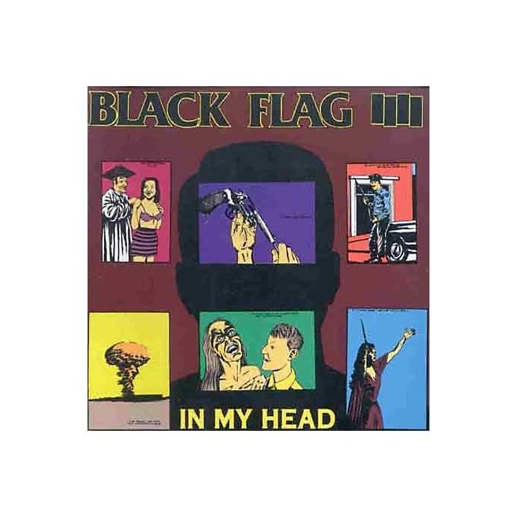 AllianceBlack Flag - In My Head