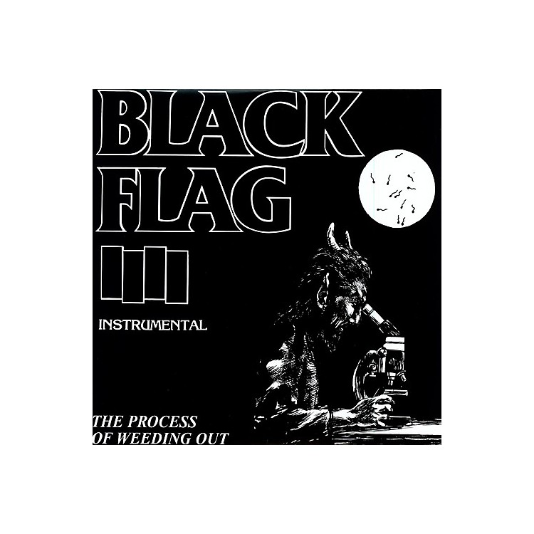Alliance Black Flag - Process of Weeding Out