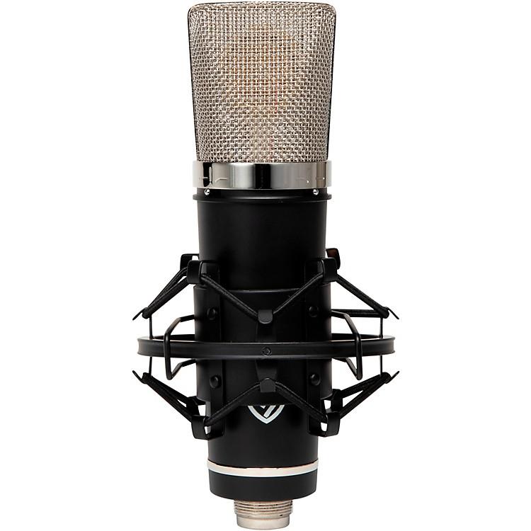 Lauten AudioBlack LA-220 FET Condenser MicrophoneBlack