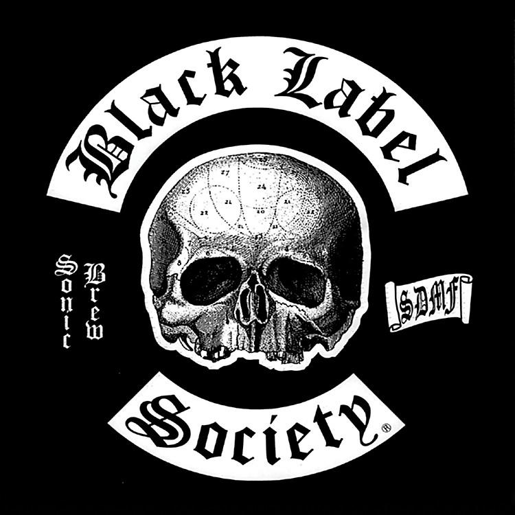 Universal Music GroupBlack Label Society - Sonic Brew [LP]
