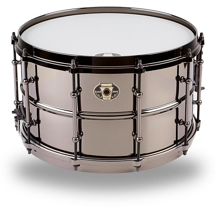 LudwigBlack Magic Snare Drum14 x 8 in.