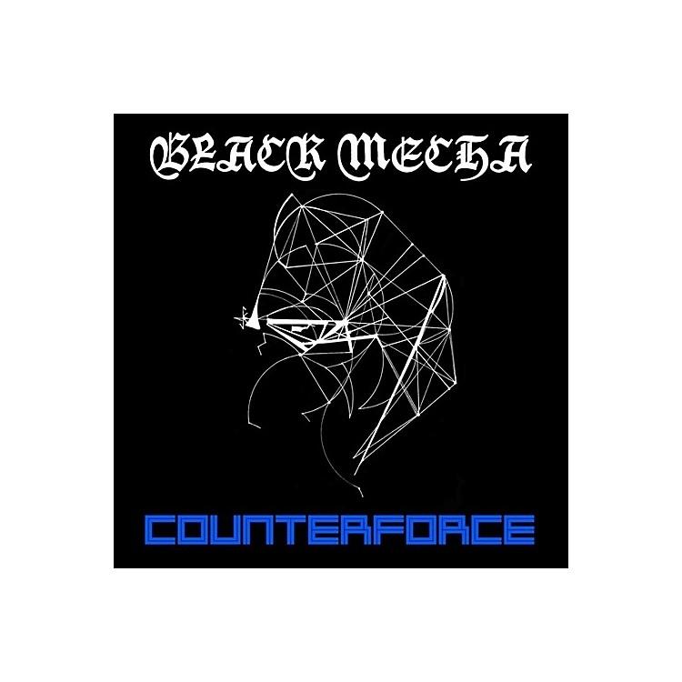 AllianceBlack Mecha - Counterforce