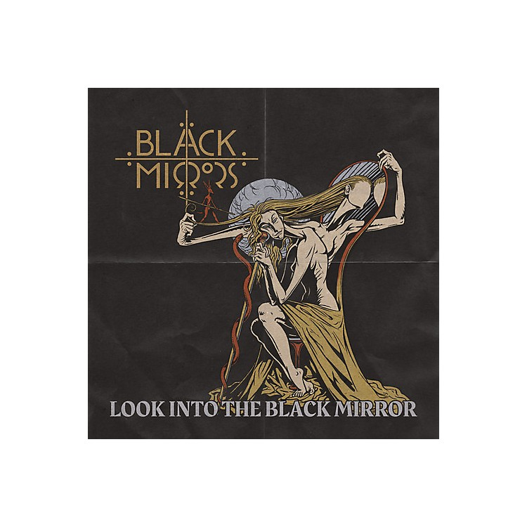 Alliance Black Mirrors - Look Into The Black Mirror