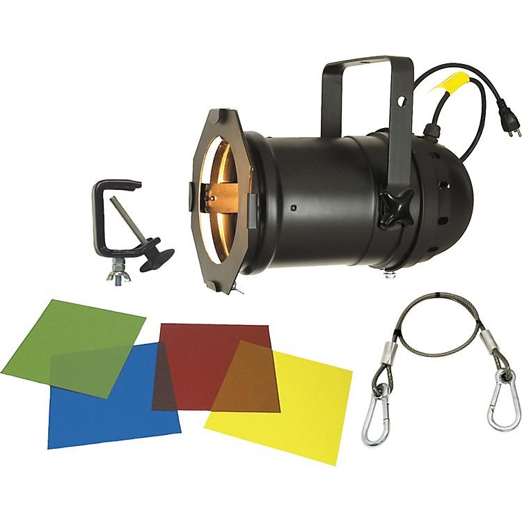 American DJBlack PAR 56 Can with Lamp