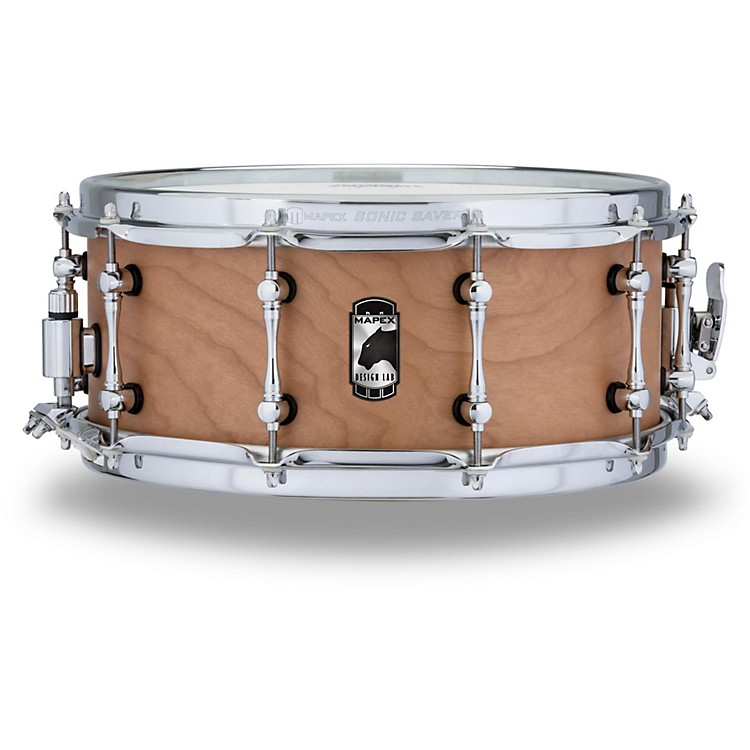MapexBlack Panther Design Lab Cherry Bomb Snare Drum13 x 5.5 in.