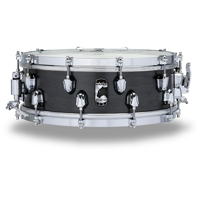 MapexBlack Panther Design Lab Equinox Snare Drum14 x 5 in.