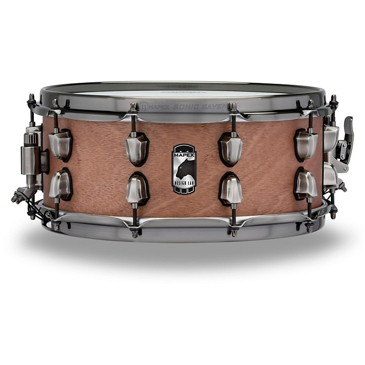 MapexBlack Panther Design Lab Heartbreaker Snare Drum14 x 6 in.