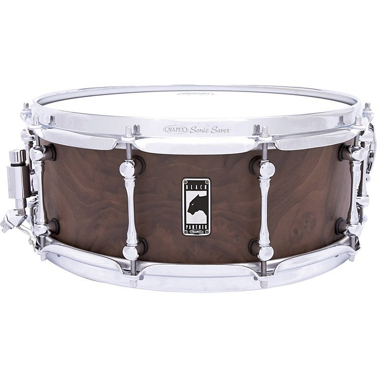 MapexBlack Panther Retrosonic Snare Drum