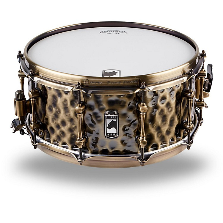 Mapex Black Panther Sledgehammer Snare Drum