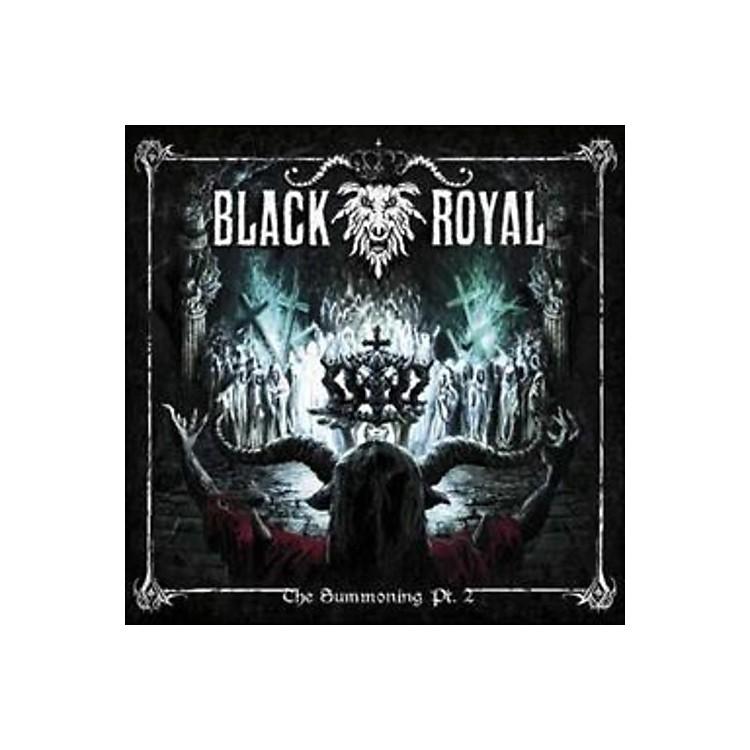 AllianceBlack Royal - Summoning Pt. 2