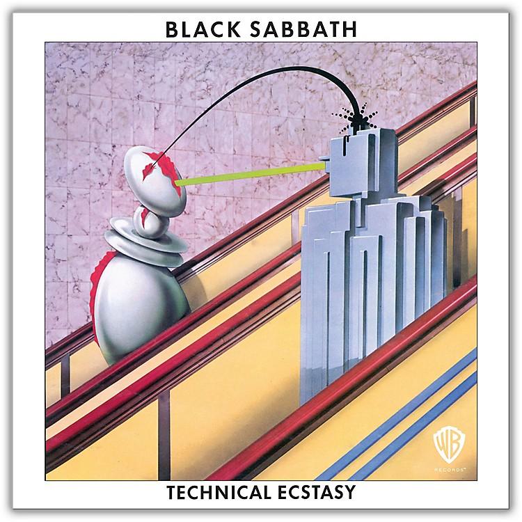 WEABlack Sabbath - Technical Ecstasy 180 Gram Vinyl LP