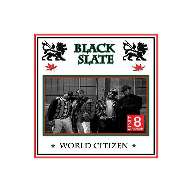 AllianceBlack Slate - World Citizen