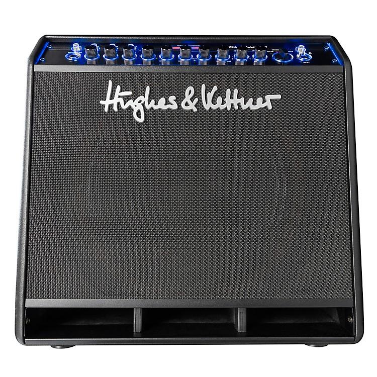 Hughes & KettnerBlack Spirit 200 200W 1x12 Guitar Combo Amp