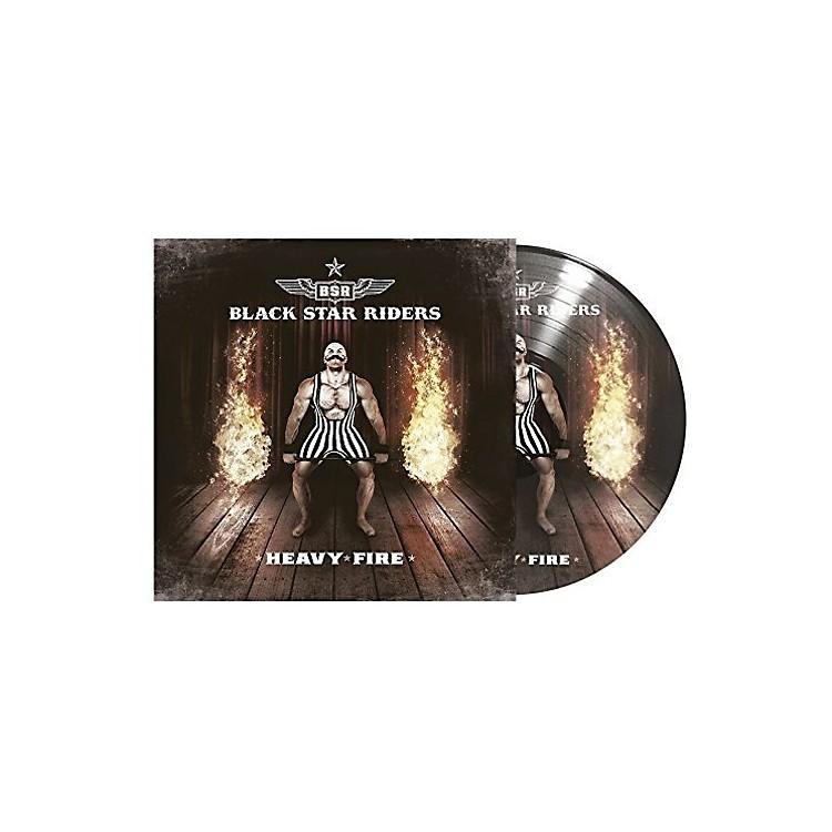AllianceBlack Star Riders - Heavy Fire