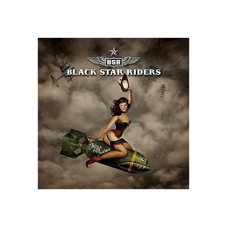 AllianceBlack Star Riders - Killer Instinct